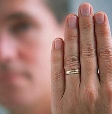 Как не заарканить женатого