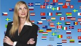 Как познакомиться с иностранцем?
