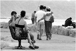 Курортный роман: любопытная статистика романтического отдыха
