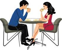 Первое свидание - полезные правила